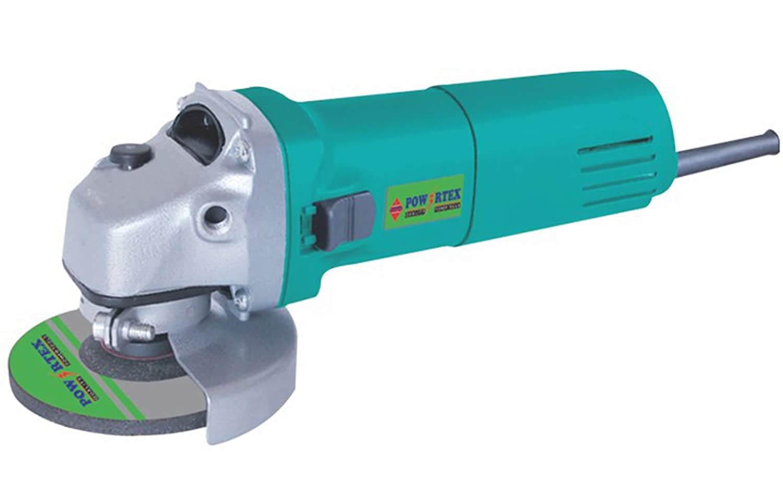 POWERTEX SD503 Steel Wood Angle Grinder machine
