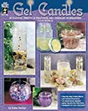 Gel Candles, Katie Hacker, 1562317156