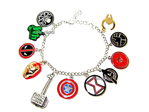 Super Charm Bracelet Jewelry for Women -