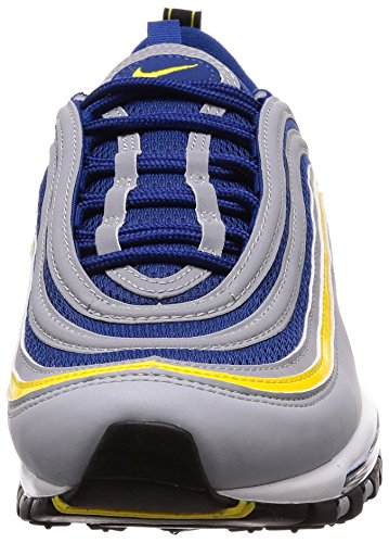 Bianco Blu Scarpe Max University Air Blue Uomo NIKE Plus 442 da Fitness White Txt Bz8Iwq5A