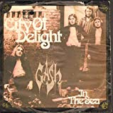 Gash: City Of Delight [Vinyl]