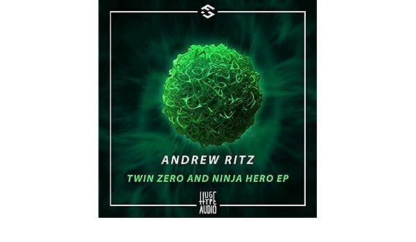 Twin Zero and Ninja Hero EP by Andrew Ritz on Amazon Music ...