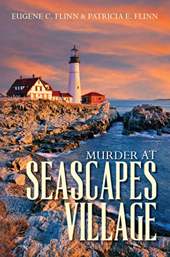 Murder at SeaScapes Village