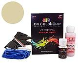 Dr. ColorChip Ford F-Series Automobile Paint - Harvest Gold Metallic B2/M6926 - Standard Kit