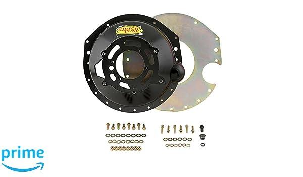 Amazon com: QuickTime (RM-6022) Chevrolet Small Block/Big
