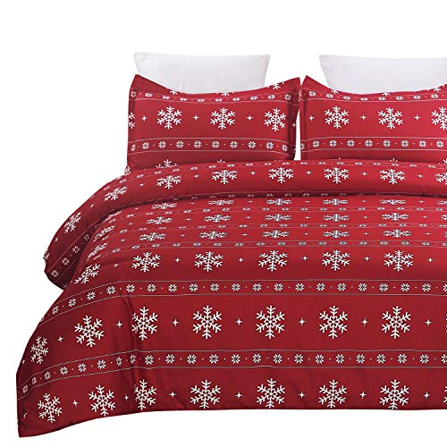 Thing need consider when find christmas quilts king size red?
