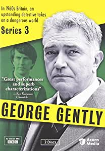 George Gently Series Three