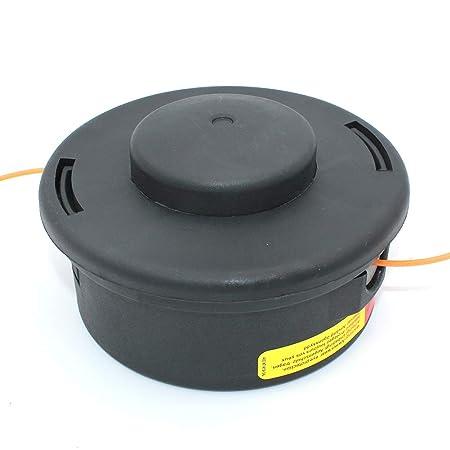 P SeekPro Hierba Trimer Cabeza de impresión para Piezas de Repuesto de STIHL Autocut 40-2 FS300 FS310 FS350 FS360C-E FS400 FS410 FS450 FS460 FS480 ...