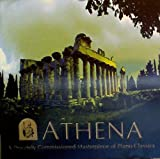Athena: A Privately Commissioned Masterpiece of Piano Classics