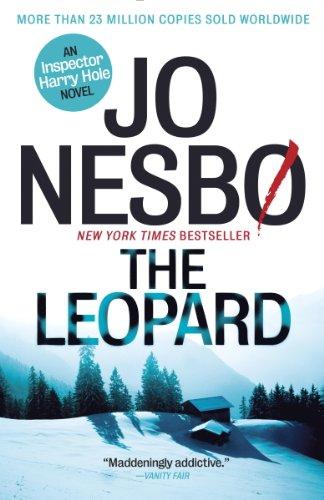 The Leopard: A Harry Hole Novel (8) (Harry Hole series)