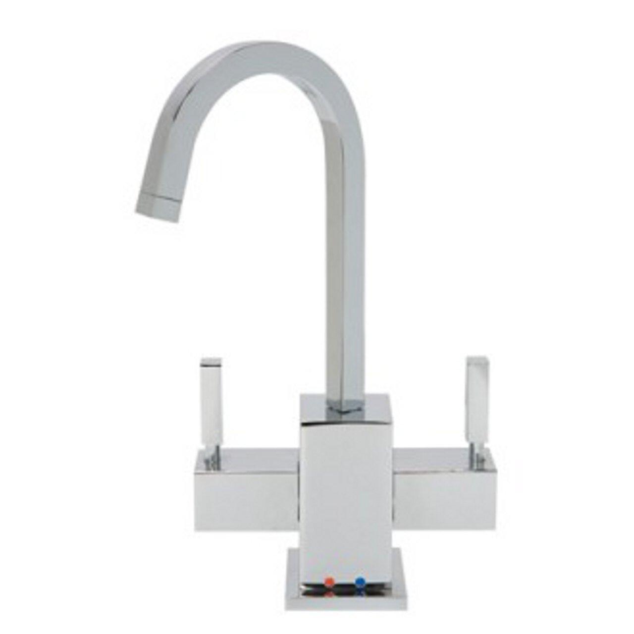 Cuadrado caliente y fría dispensador de agua: Amazon.es: Bricolaje ...