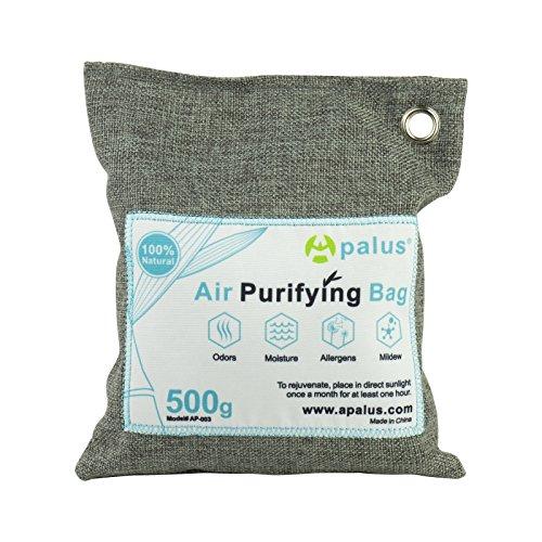 apalus sac purificateur d 39 air elimine les odeurs des voitures armoires salles de bains. Black Bedroom Furniture Sets. Home Design Ideas