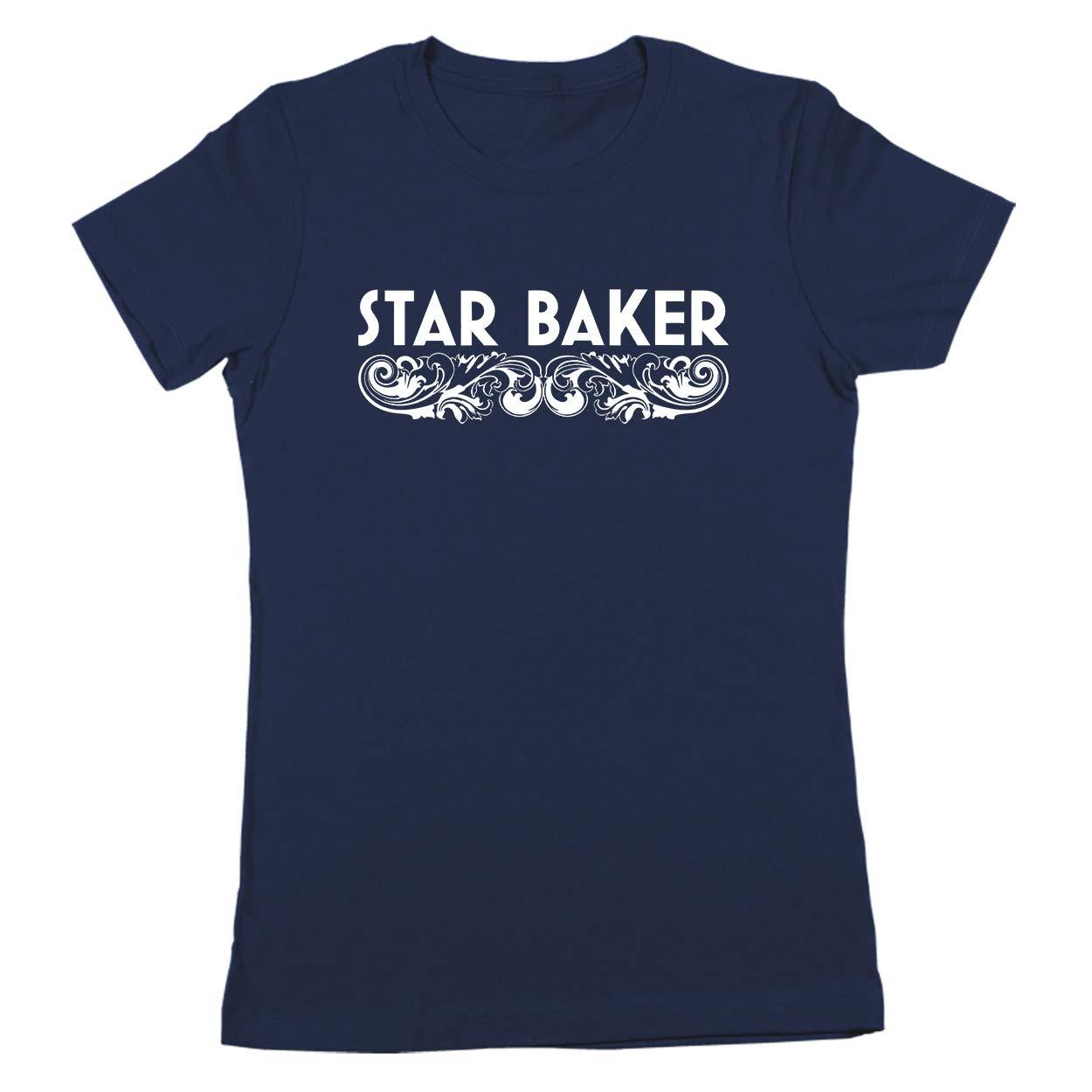 Star Baker Great American British Baking Pastry Chef Gbbo Shirt