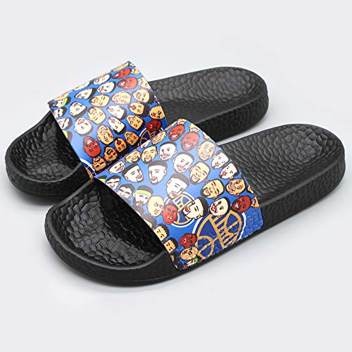 Slippers F Home Slipper Men Women STORE Slip Printed Anti Sport Style Beach PFL Indoor Bath cw7Bq6cv