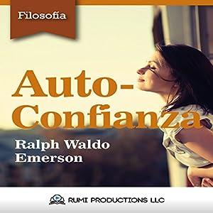 Auto-Confianza [Self-Reliance] Audiobook