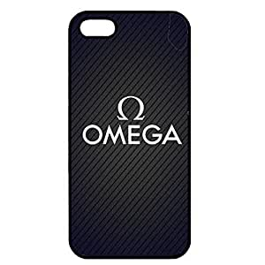 Omega European Masters Series Phone Case Cover MK42 for Iphone 5/Iphone 5s Black Hard Case_Fashion Design