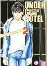 Under Grand Hotel, Tome 2 par Sadahiro