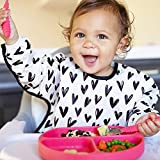 Bumkins Sleeved Bib / Baby Bib / Toddler Bib