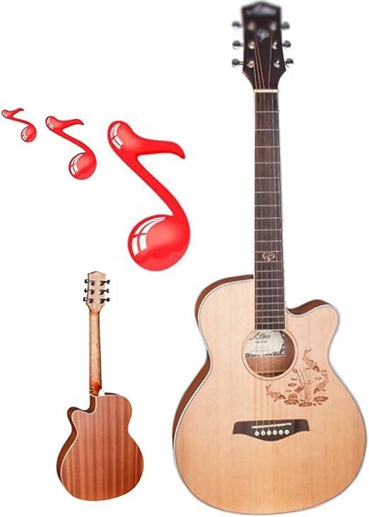 Guitarra Acústica Guitarra Clásica 36
