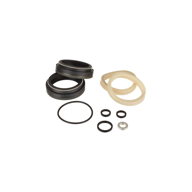 Fox Racing Shox Dust Wiper Kit Flangeless, 34mm by Fox Racing