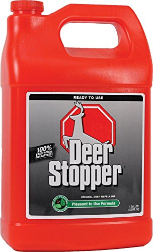 Messinas DS-U-128 Deer Stopper Refiller, RTU, Gallon - Quantity 4