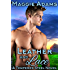 Leather and Lace (Tempered Steel Book 2)