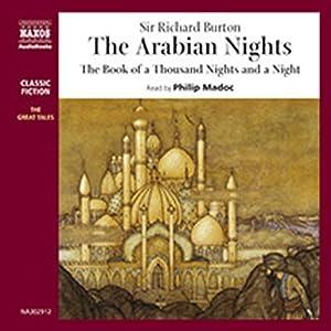 The Arabian Nights Audiobook