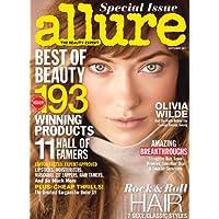 1-Year Allure Magazine Subscription