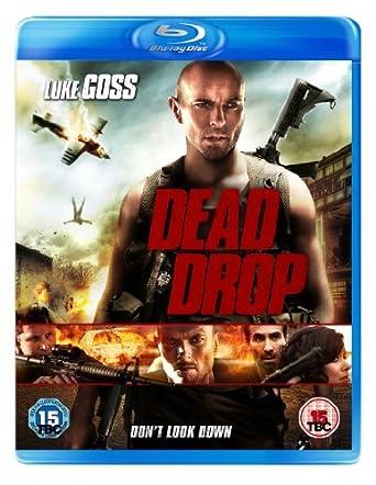 Dead Drop 2013 BluRay 480p 280MB ( Hindi – English ) MKV