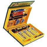 38pcs Universal Repair Tool Kit Mobile Phone iPad Camera Repairing Tools