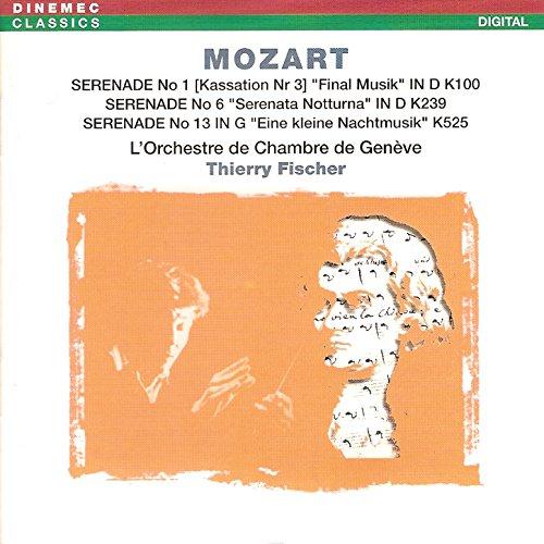 Serenade no 13 in g 39 39 eine kleine nachtmusik for Chambre 13 kiff no beat mp3