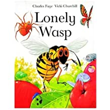 Lonely Wasp