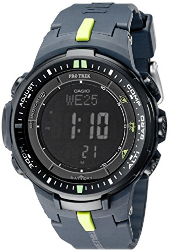 Casio PRW 3000 2CR Protrek Sport Watch