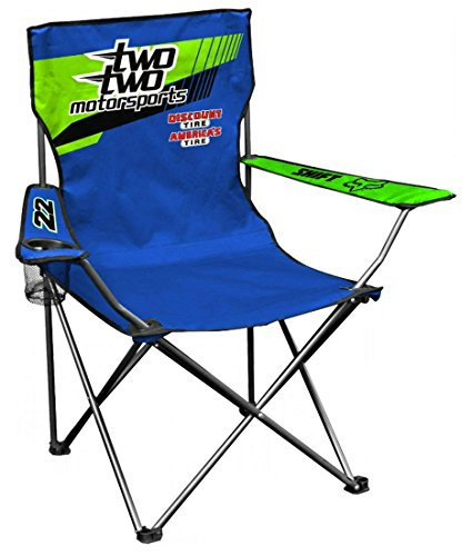 Two Two Motorsports Outdoor Chair - Smooth Industries