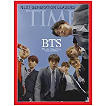 TIME Magazine Asia October 22, 2018 (BTS Articles)