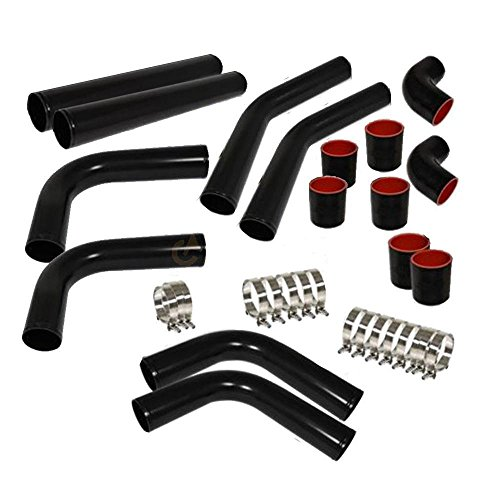 universal turbo piping kit - 9