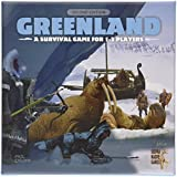 Greenland Second Edition Board Game
