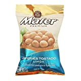 Cheap Mafer Premium Japones Tostado LImon (Japanese Hard Shell Lemon Coated) 2 Pack Bulk Deal Naturally Fancy Mexican Snacks Appetizers Cacahuate Mani