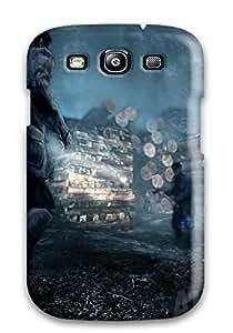 linJUN FENGExcellent Design Alan Wake Desktop Phone Case For Galaxy S3 Premium Tpu Case