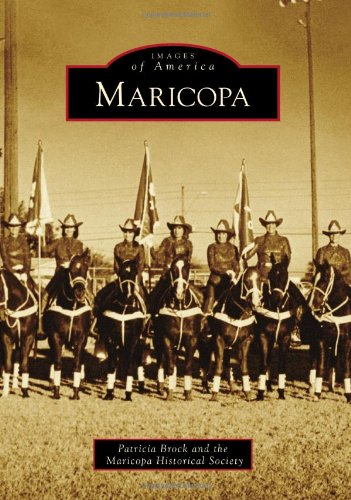 Maricopa (Images of America Series) Butterfield Station