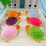 JETTINGBUY Squishy Bread Color Bun Turtl