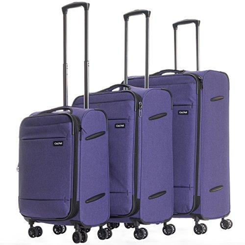 calpak-castlegate-lightweight-3-piece-luggage-set-purple