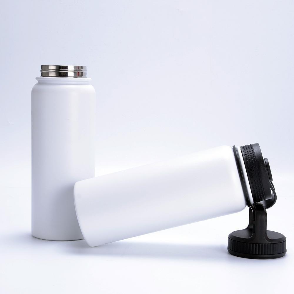 Axiba Wasserflasche 1L Edelstahl isolierte doppelt doppelt doppelt versiegelte Wasserflasche B07F8NDBGQ Flachmnner Qualität zuerst 2426cf