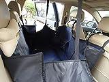 Leberna TM Premium Universal Car Seat Cover for Dogs Pets 58