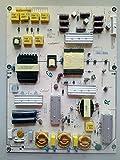 Vizio Television Power Supply, TV Model E601i-A3 Part No. 09-60CAP000-00