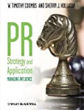 PR Strategy and Application 9781405144087