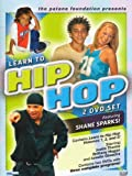 Learn To Hip Hop Collection (Vol. 1, 2 & 3) / Featuring Shane Sparks [Import]