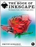 The Book of Inkscape, Dmitry Kirsanov, 1593271816