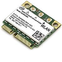 Intel Ultimate-N 6300 Mini PCI-E WIFI Card (Wireless Network Card) Mod. 633ANHMW