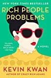 img - for Rich People Problems: A Novel (Crazy Rich Asians Trilogy) book / textbook / text book